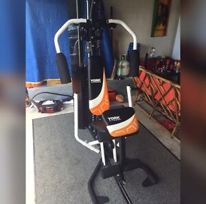 NEEDS TO GO! YORK FITNESS GYMSET & MORE Coomera Gold Coast North Preview
