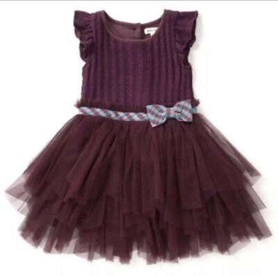 Matilda Jane Once Upon A Time Soiree Dress Size 6 - Once Upon A Time Dresses