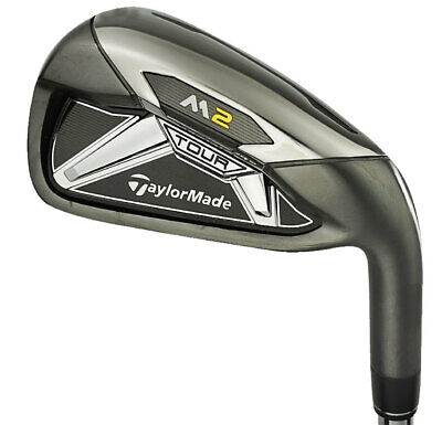 Build a Custom TaylorMade M2 Tour Iron/Wedge