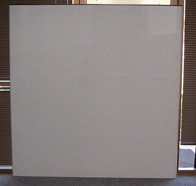 "Office Partition Walls - ""62x64"" Office Space Dividers"