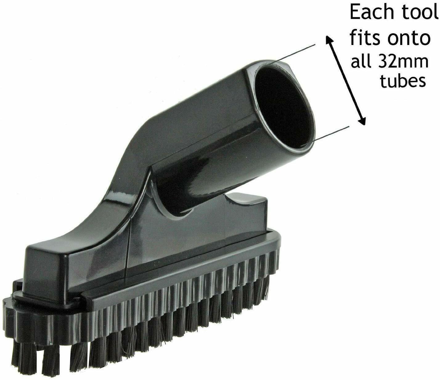 10 Dust Bags for NUMATIC HENRY HVB160 HVR160 HETTY HET160 Spare Parts Tool Kit