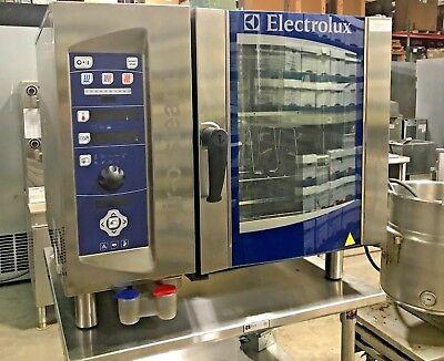 Electrolux Air-o-steam Aos061eamq Combi Oven