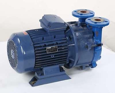 Ec-150-m Gardner Denver Nash Engineering Vacuum Pump 7.5hp