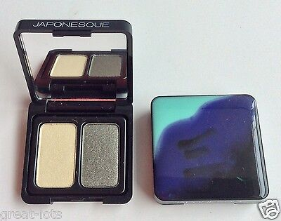 Japonesque Eye Shadow (JAPONESQUE Velvet Touch Eye Shadow - SHADE 10 - NEW IN BOX)