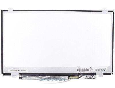 Neu für Asus X401A-WX089V Notebook 35 cm Glänzend LED Rasierer Display Hd-Panel Rasierer-display