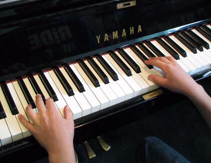 Children's Piano Lessons in the South East