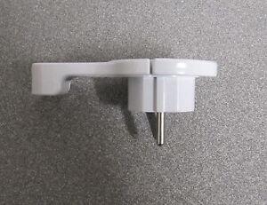 schuko stecker extraflach kopp flach bis winkelstecker wei 505132 ebay. Black Bedroom Furniture Sets. Home Design Ideas