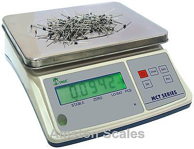DIGITAL COUNTING/PARTS SCALE 3,7,16,33,66 LBS U-PICK on Rummage