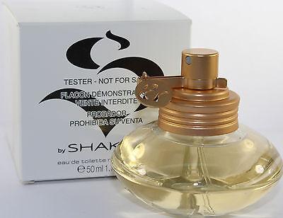 S Shakira By Shakira 1.7 Oz Edt Spray Tester For Women In Tester Box