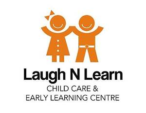 FREE CHILDCARE! ENROL NOW AT LAUGH N LEARN! Royal Park Charles Sturt Area Preview