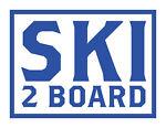 Ski2Board