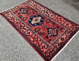 Vintage Persian Rug Malayer price to sell price to sell fast