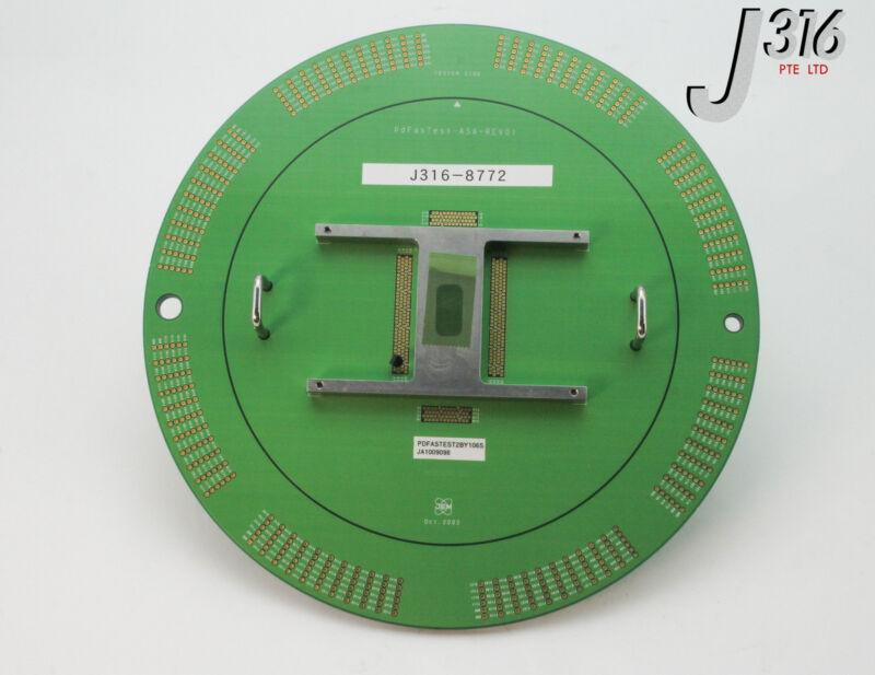 8772 JEM PCB PDFASTEST WAFER TEST PROBER PDFASTEST-ASA