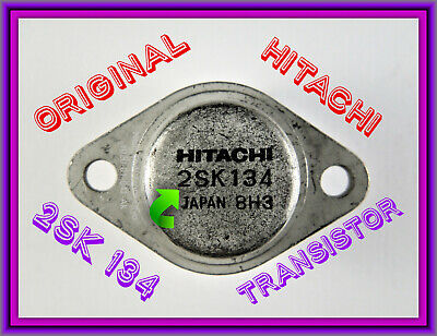 Toshiba 2SJ115 Silicon N Channel MOSFET Type Transistor