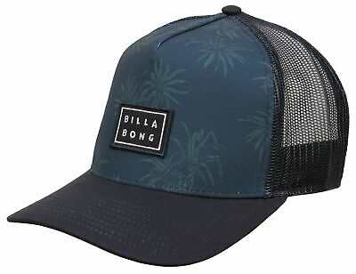 Billabong Beachcomber Trucker Hat - Navy - New