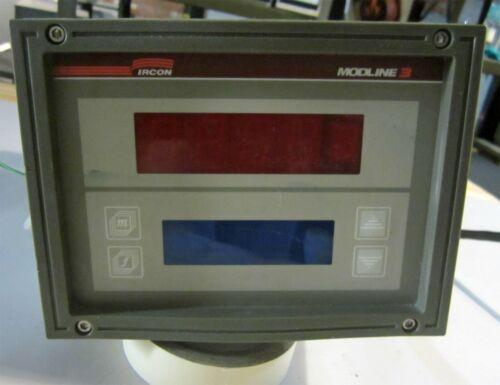 Ircon Modline 3 Infrared Thermometer with Sensor Head 900-2400 C Range