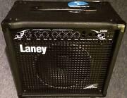 Laney LX35 Guitar Amplifier. Belgrave Yarra Ranges Preview