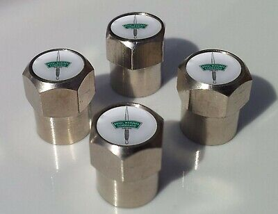 ROYAL MARINES COMMANDO MILITARY TYRE VALVE CAPS FOR TIRE WHEEL