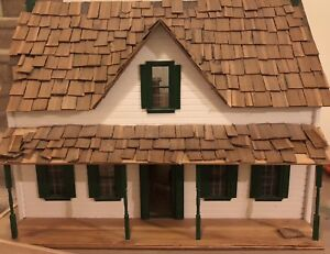 Dollhouse with Contents  (or best offer)