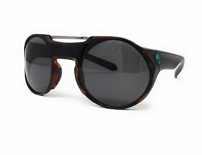 DRAGON Sunglasses DEAD BALL 240 Matte Tortoise Round 66x00x140