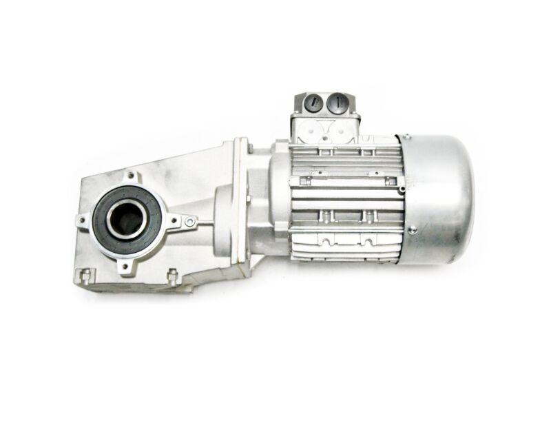 NEW REXROTH GKR04-2MHGR-071C42 GEAR REDUCER MOTOR 1.705RPM MDEMAXX071-42