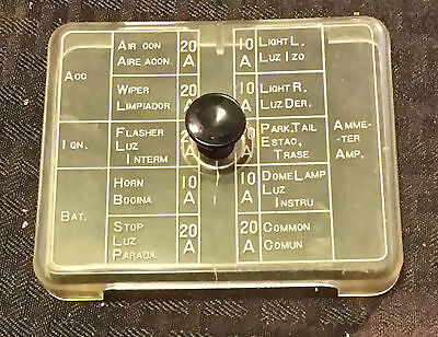 $_1?set_id=880000500F used datsun 240z clocks for sale 1973 datsun 240z fuse box at reclaimingppi.co
