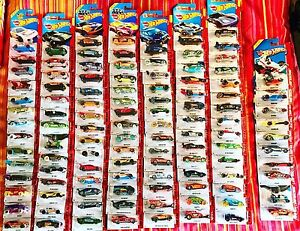 120 hot wheels cars for sale HW Race and HW Racing. Beaumaris Bayside Area Preview