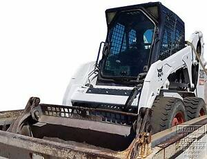 Bobcat S205 ready to work, Call 0477 97EMUS Cooktown Cook Area Preview