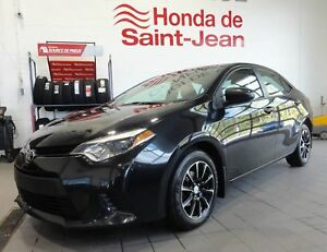 Toyota Corolla, CE CVT A/C Groupe Electrique Mags