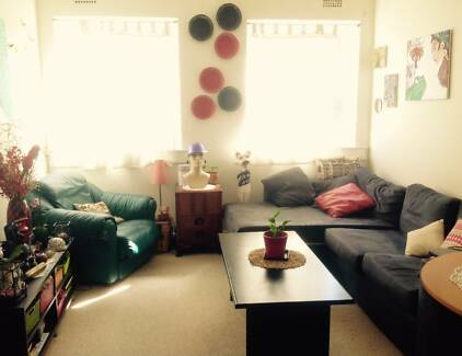 Bondi Apartment - From the 25th Dec. until 25th Jan. 2018