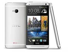 HTC one M7 32GB Dicky Beach Caloundra Area Preview