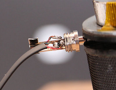 Klipsch S4 S4I S4A X7 X7i X10 X10i x11i X4 X4i R6 R6i Headphone Jack Plug Repair