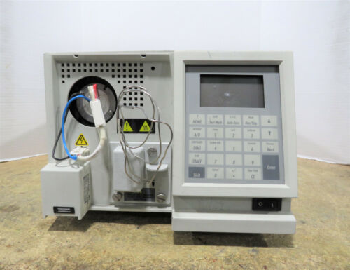 NO POWER Waters 2487 WAT081110 HPLC Dual Wavelength Absorbance Detector System