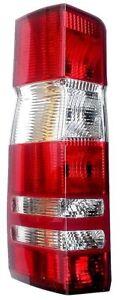 TAIL LIGHT REAR LEFT FOR MERCEDES DODGE SPRINTER 2007+ BG82073 OEM #9068200164