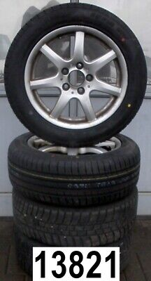 MB Mercedes-Benz A-Klasse 169 B-Klasse 245 Winterräder 205 55 R16 91T/ 94H Rial