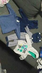 Baby boy clothes 000 Kwinana Town Centre Kwinana Area Preview