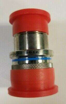 Icc Circular Mil Spec Connector Ms3456l16-10s