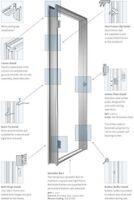 Wanted: Steel Door Installers $35hr