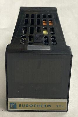 Eurotherm 91e Temperature Controller