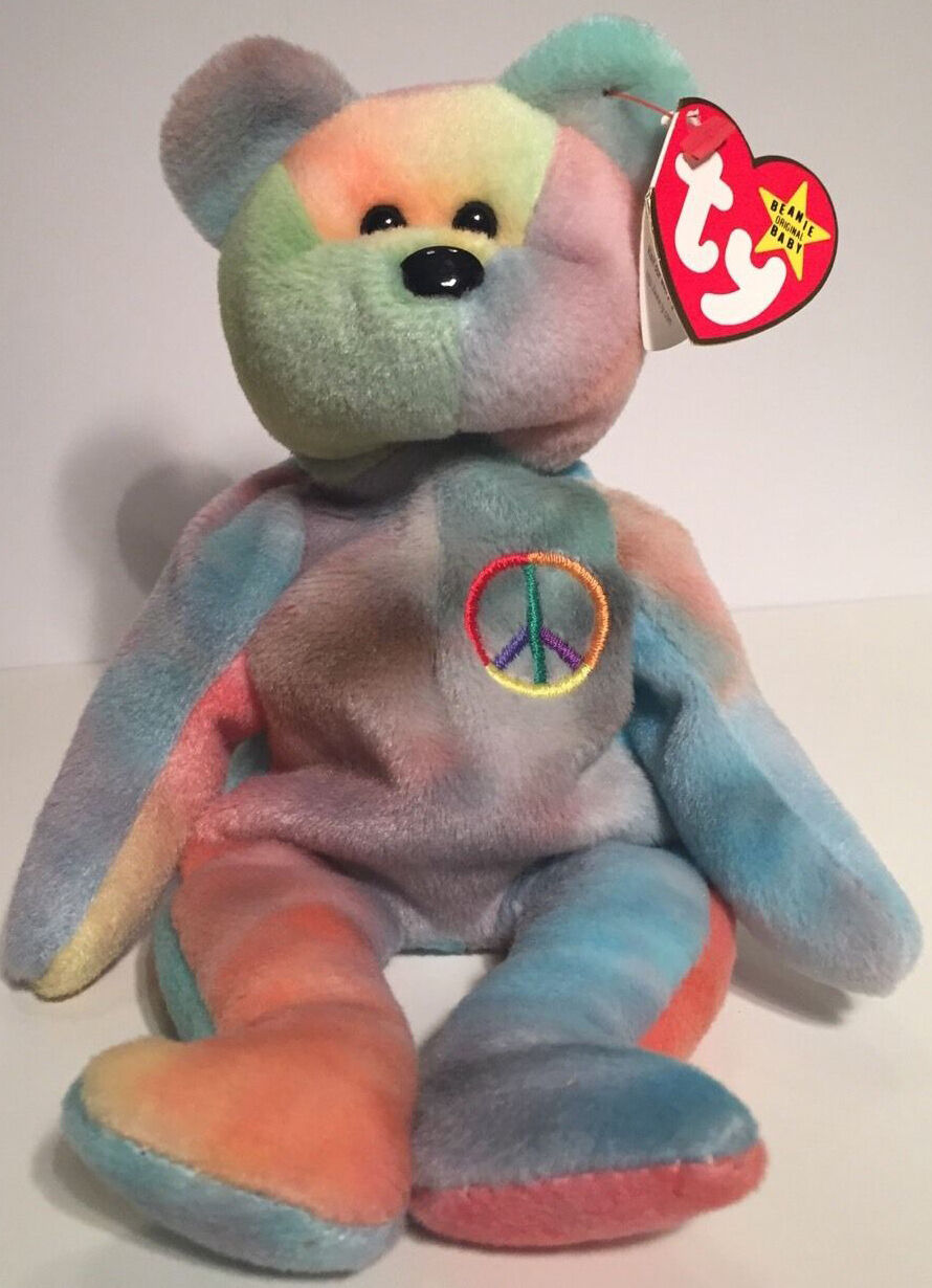 10 Most Valuable Beanie Babies Music Search Engine At