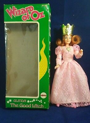 GLENDA THE GOOD WITCH FROM THE WIZARD OF OZ BY MEGO](Glenda From The Wizard Of Oz)