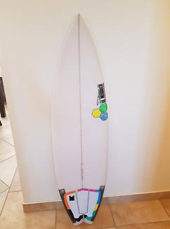 Jordy Smith model surfboard - Almerick