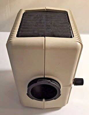 Nikon Hmx-3 Fluorescence Lamphouse For Nikon Microscopes - Old Style-used