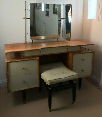 G-Plan E Gomme Mid Century Dressing Table