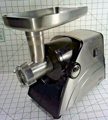 Deni 550 Watt Meat Grinder Model 3400