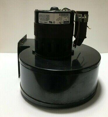 Fasco 7082-6474 Type U85b1 14 Hp 115v 3400 Rpm Inducer Fan Motor Used M897