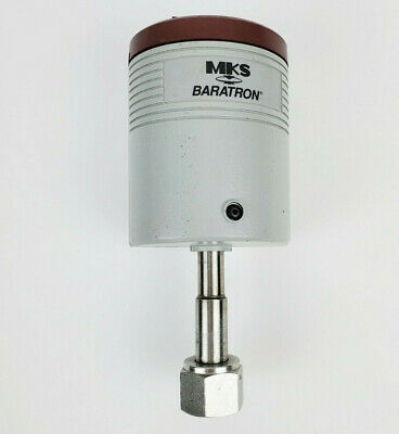 Mks 623a13tbd Baratron Pressure Transducer 1000 Torr Type 623