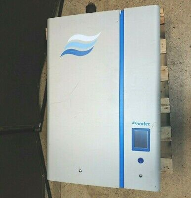 Nortec El Duct 050440-4803 Electrode Steam Humidifier 480v 22.5a 18.7kw 50lbh