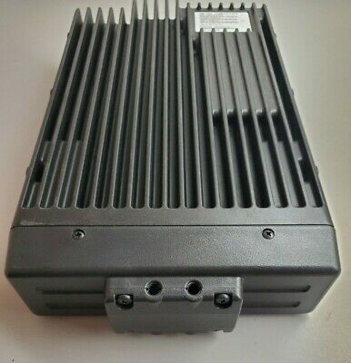 Motorola Pm1200 Standard Vertex Vx-6000 Two-way Radio Transceiver Low Band Vhf
