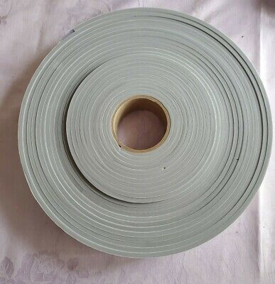 One 50 Ft Roll Of Grey Eva Foam 2 Inch By 14 Inch Closed Cell
